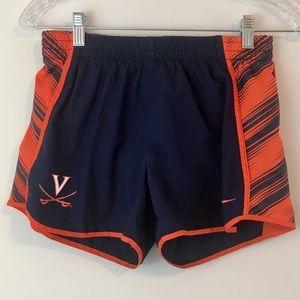 Nike Dri-FIT University of Virginia Shorts Sz S